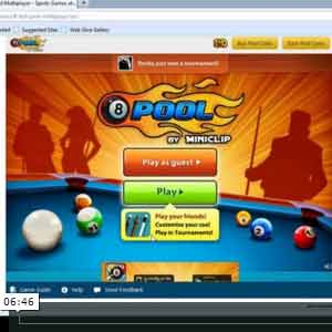 8 Ball Pool Cheat Engine