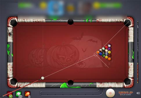 8 ball pool cheats October 2013